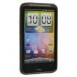 Funda Gel HTC Desire HD Oscura Diam.