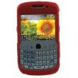 Carcasa Blackberry 8520/9300 Roja
