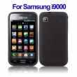 Funda Gel Samsung Galaxy S i9000 / S Plus i9001 Negro