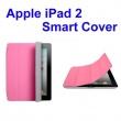 Smart Cover para iPad 2 (Rosa)