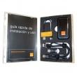 Módem 3G USB HUAWEI E270 Libre