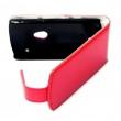 Funda Solapa Sony Ericsson Xperia Neo MT15i Roja