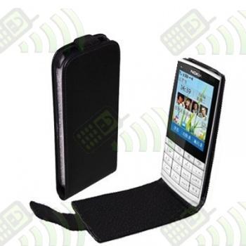 Funda Solapa Nokia C6-01