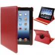 Funda Solapa Roja con soporte para iPad 3