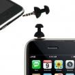 Mini Micrófono para Iphone / Ipod
