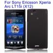 Carcasa Sony Ericsson Xperia Arc LT15i Negra