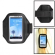 Soporte Brazo Samsung Galaxy S3 / i9300 Negro
