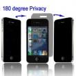 Protector Pantalla iPhone 4G Anti espia