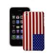 Carcasa trasera América Iphone 3G/3GS