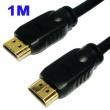 Cable HDMI a HDMI v.1.3 1metro 19pin Play Station 3 PS3 XBOX 360