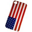 Carcasa trasera América Iphone 4