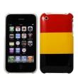 Carcasa trasera Bélgica Iphone 3G/3GS