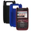 Carcasa trasera Nokia E63 Negra