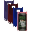 Carcasa trasera Nokia 5530 Roja